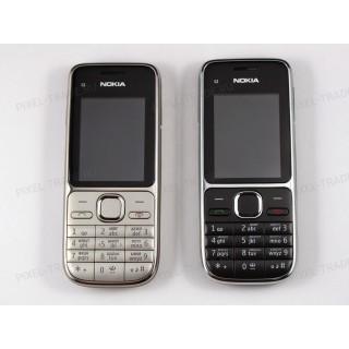 Телефон Nokia С2-01
