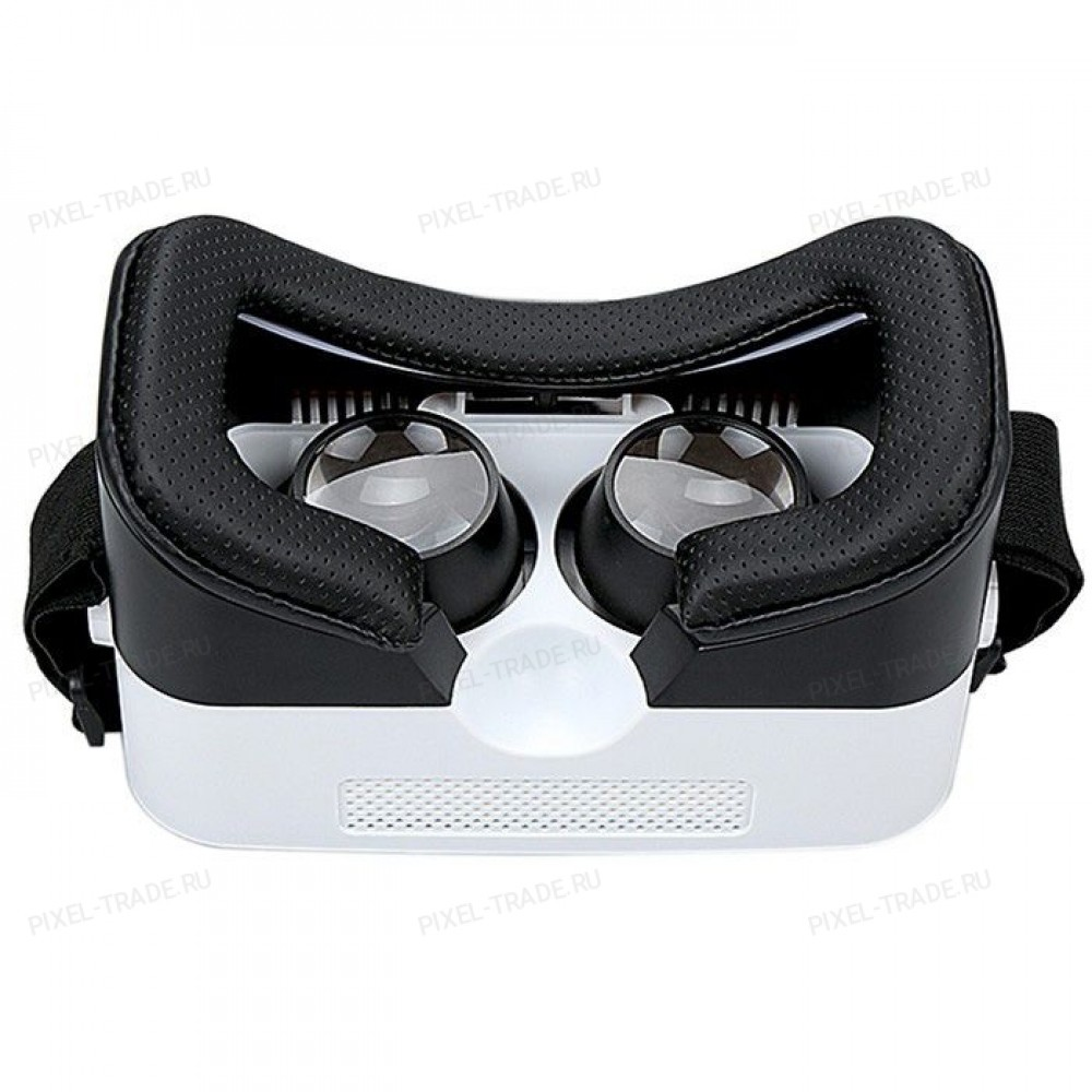 Очки виртуальной реальности VR i7 White