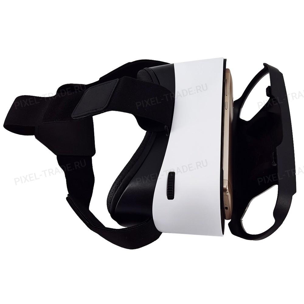 Очки виртуальной реальности VR S-MAC