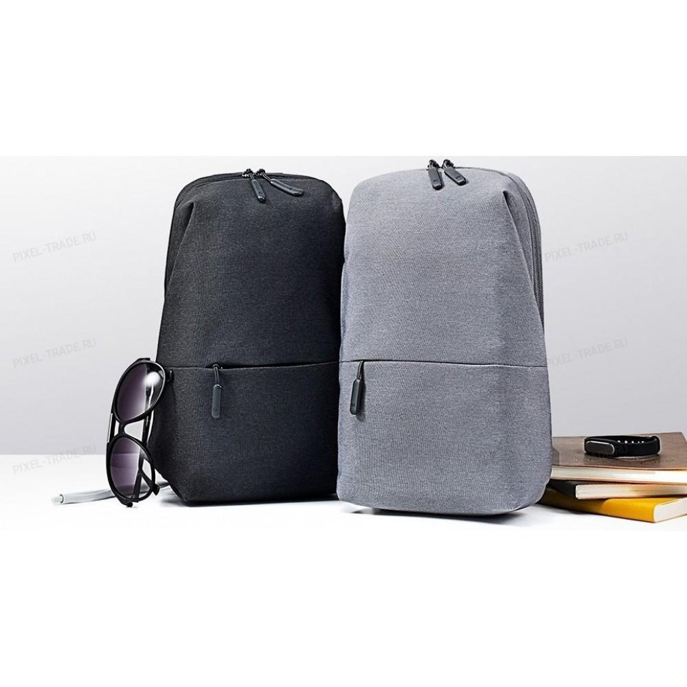 "Рюкзак Xiaomi Mi City Sling Bag 10"""