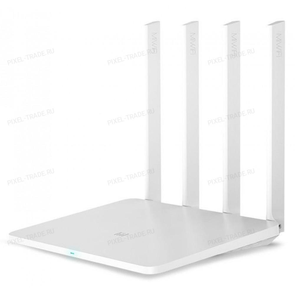Роутер Xiaomi Mi WiFi Router 3G v2