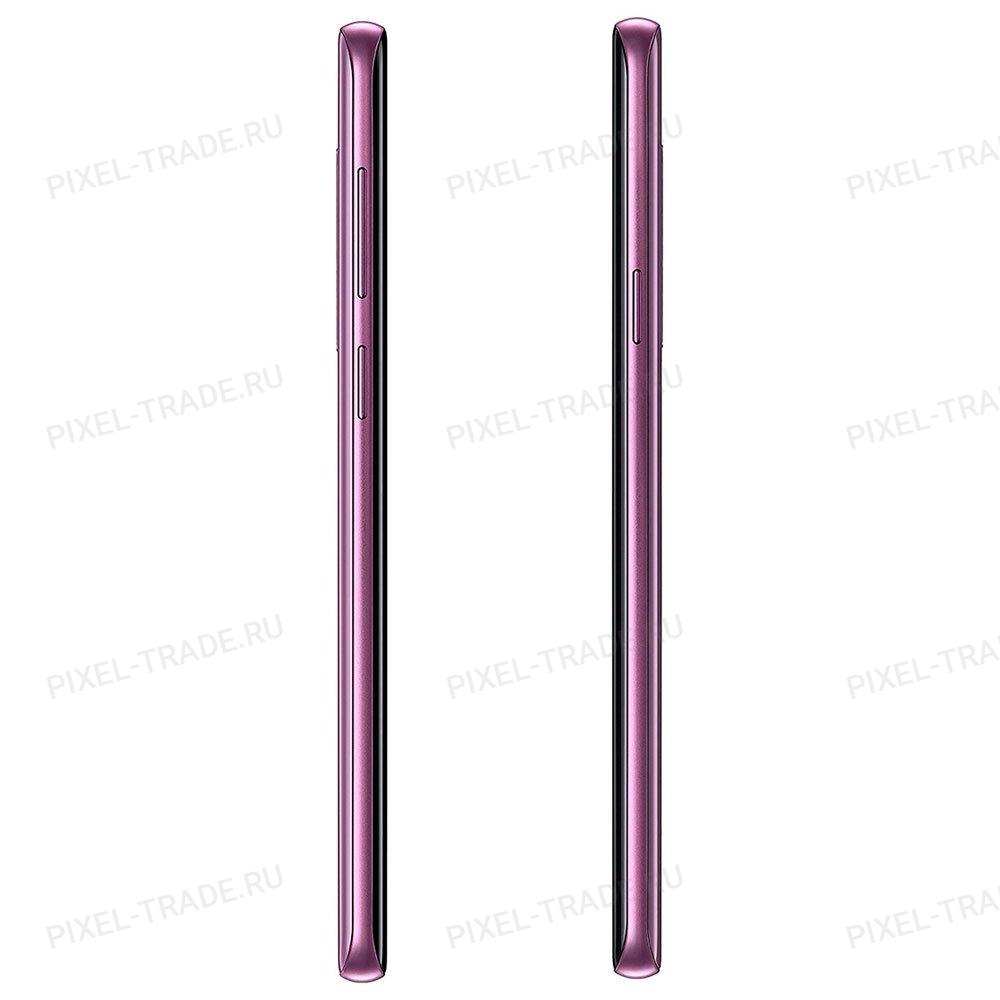 Смартфон Samsung Galaxy S9 Plus 64Gb  Lilac Purple (Global Version)