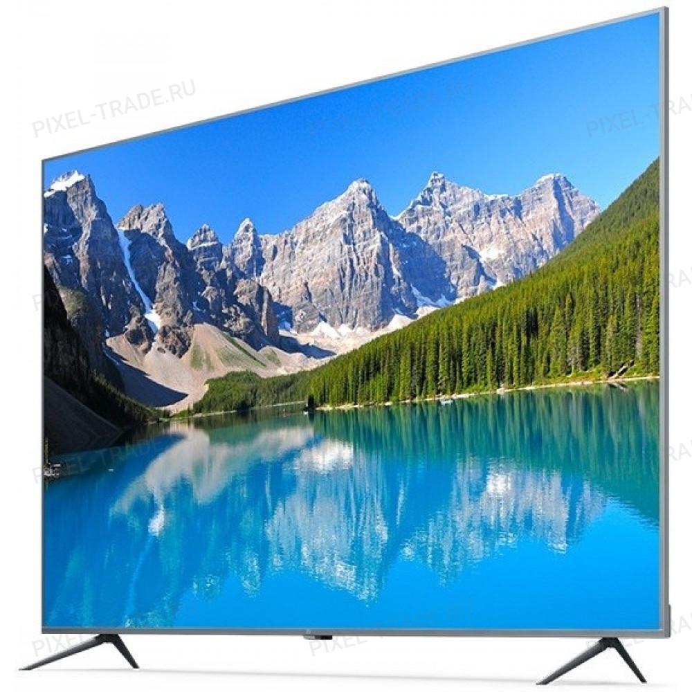 Телевизор Xiaomi Mi TV4S 75 (Русское меню)