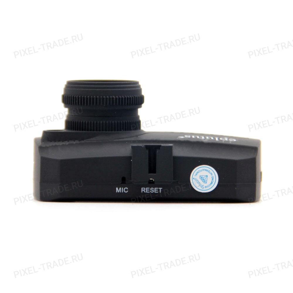Full HD Видеорегистратор Eplutus DVR 910