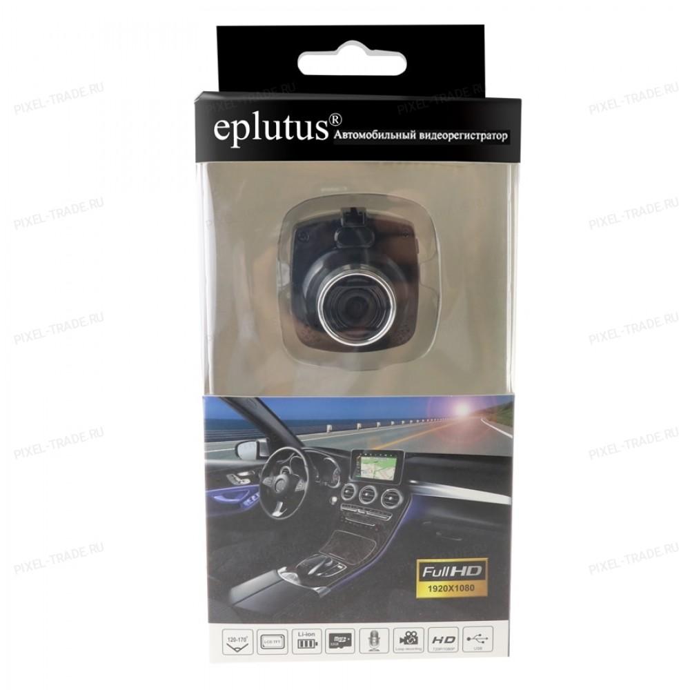 Full HD Видеорегистратор Eplutus DVR 914