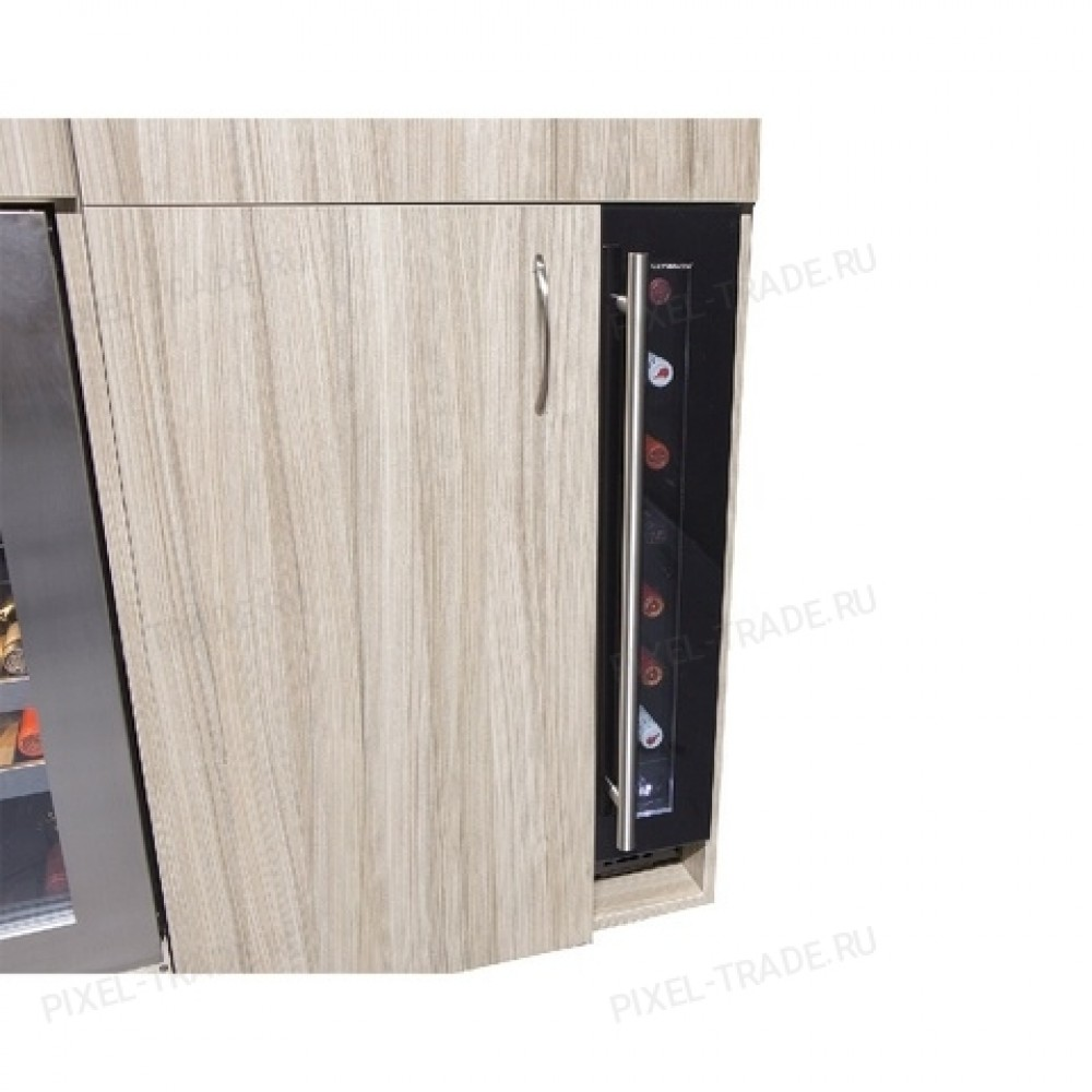 Винный шкаф Cavanova CV007KT