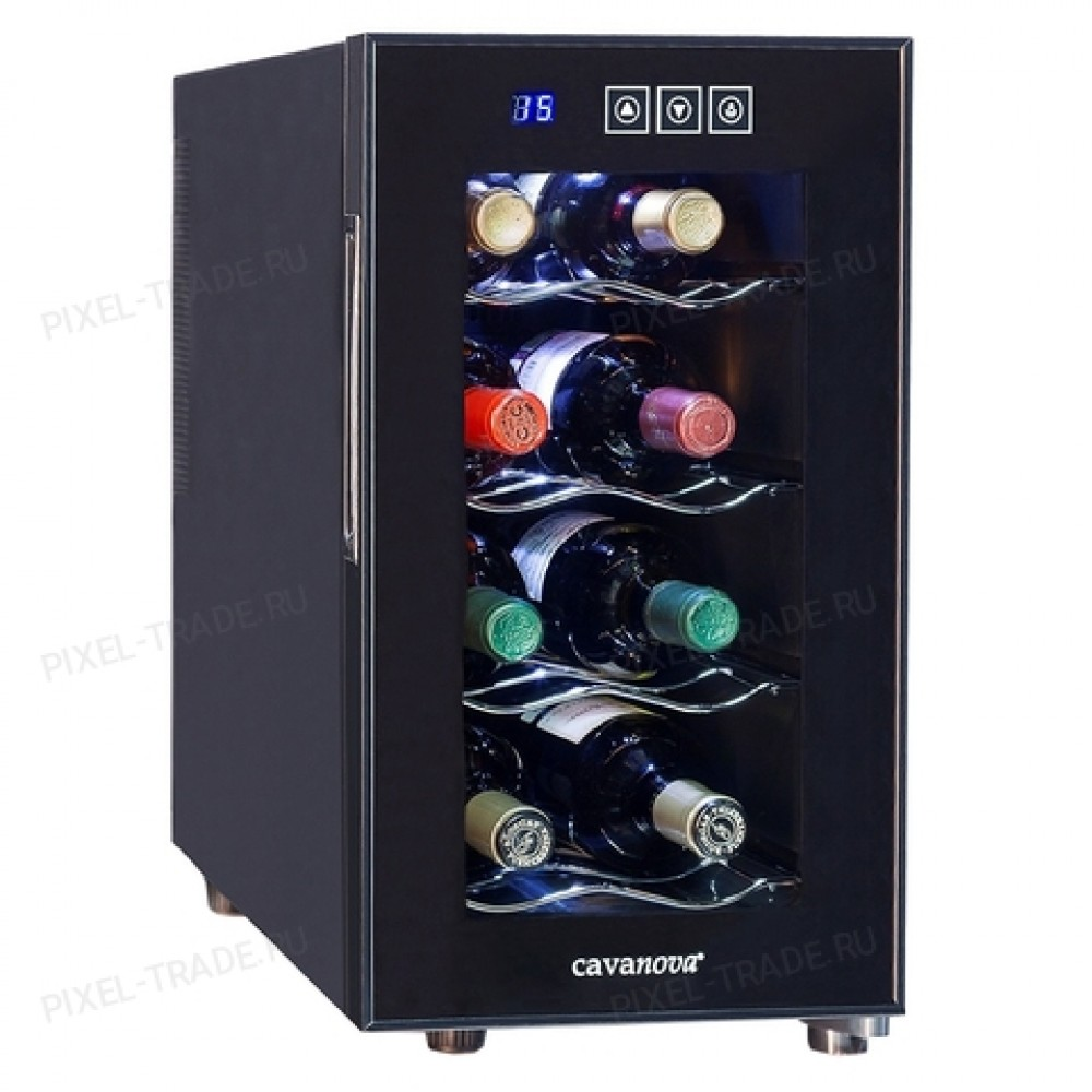 Винный шкаф Cavanova CV008NS