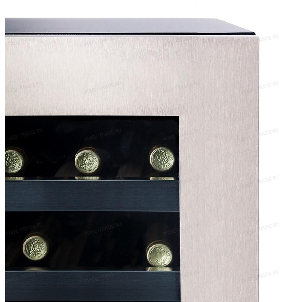 Винный шкаф Cavanova CV046DT