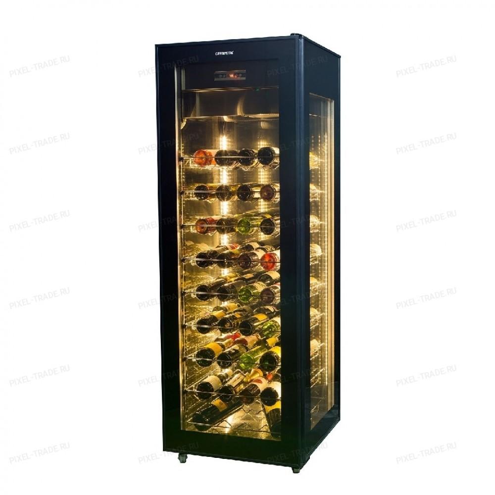 Винный шкаф Cavanova CVVT400
