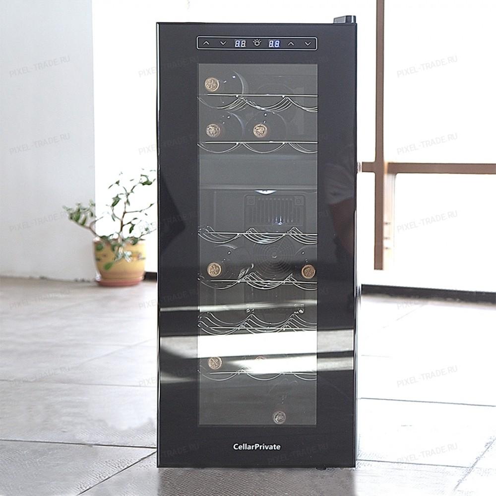 Винный шкаф Cellar Private CP021-2T