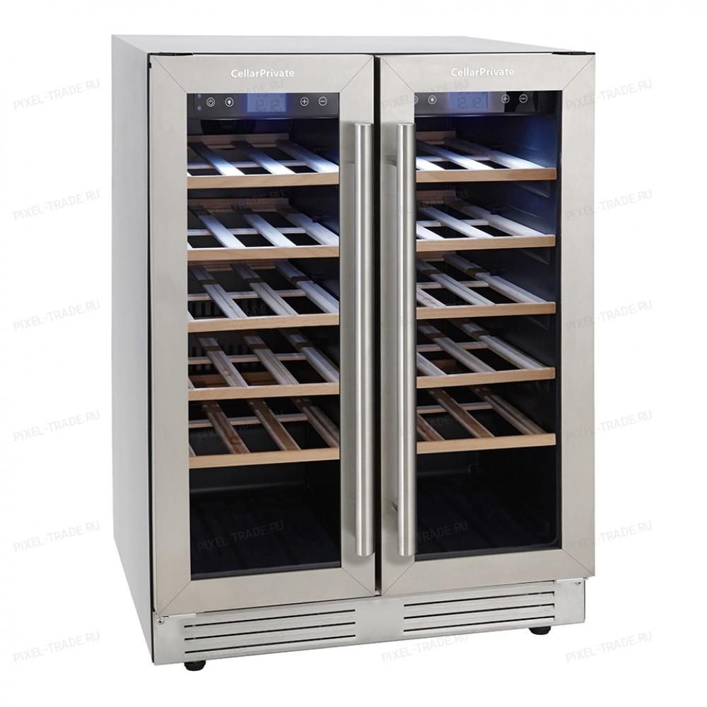 Винный шкаф Cellar Private CP042-2T