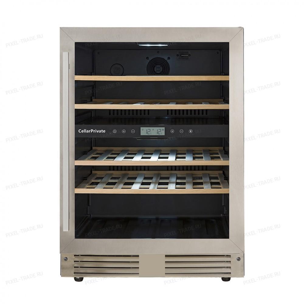 Винный шкаф Cellar Private СР043-2Т