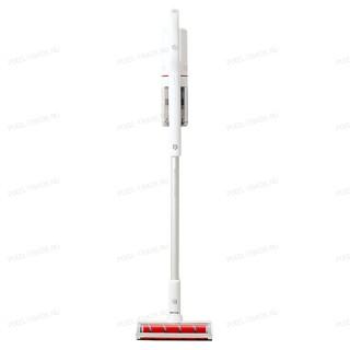 Вакуумный пылесос Xiaomi Jimmy Wireless Handheld Vacuum Cleaner (EU) White