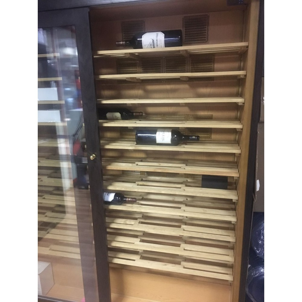 Винный шкаф Caveduke