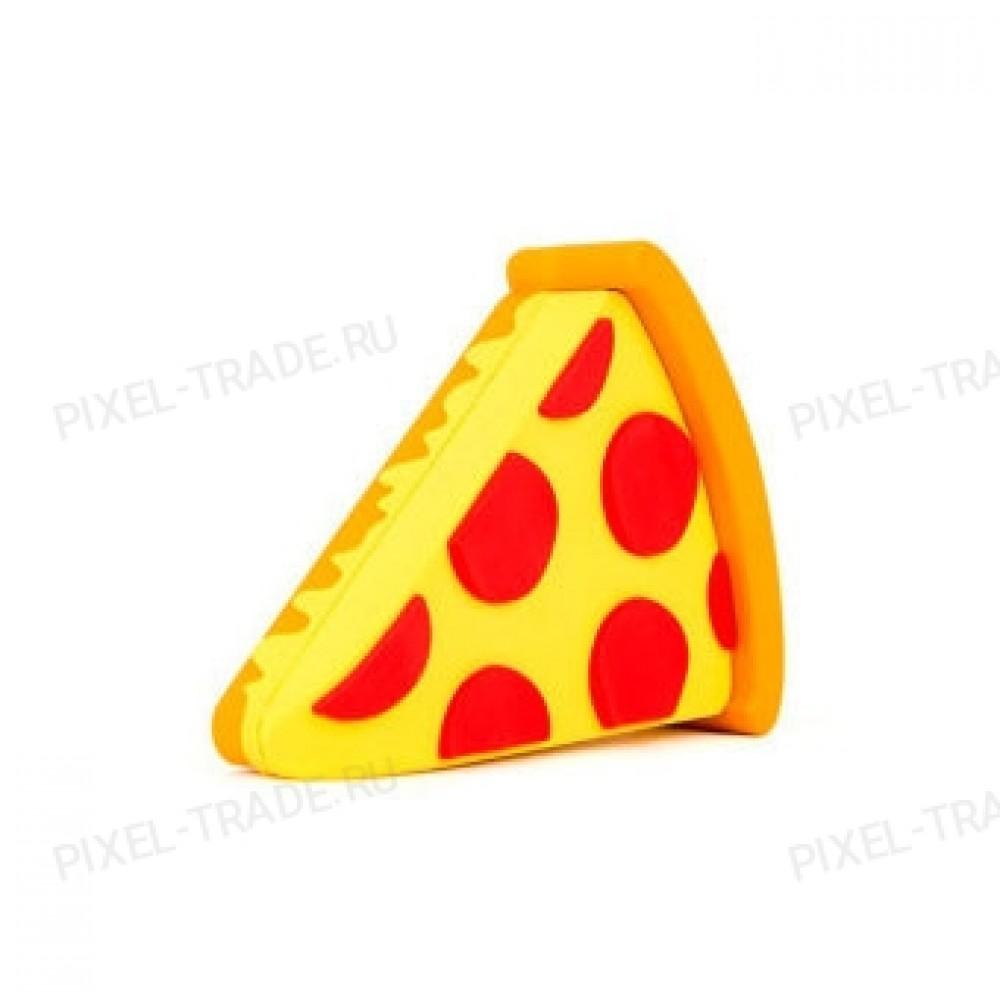 Внешний аккумулятор Emoji PowerBank Pizza 1000 mAh