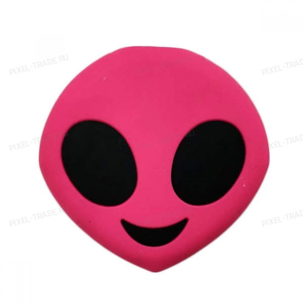 Внешний аккумулятор Emoji PowerBank UFO 1000 mAh